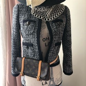 Louis vuitton Pochette Marelle Fannie / belt bag